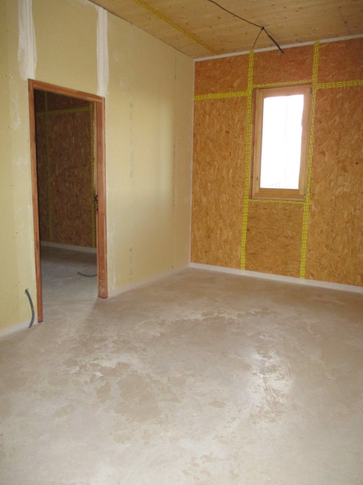 inertie le si ge d 39 izuba nergies. Black Bedroom Furniture Sets. Home Design Ideas
