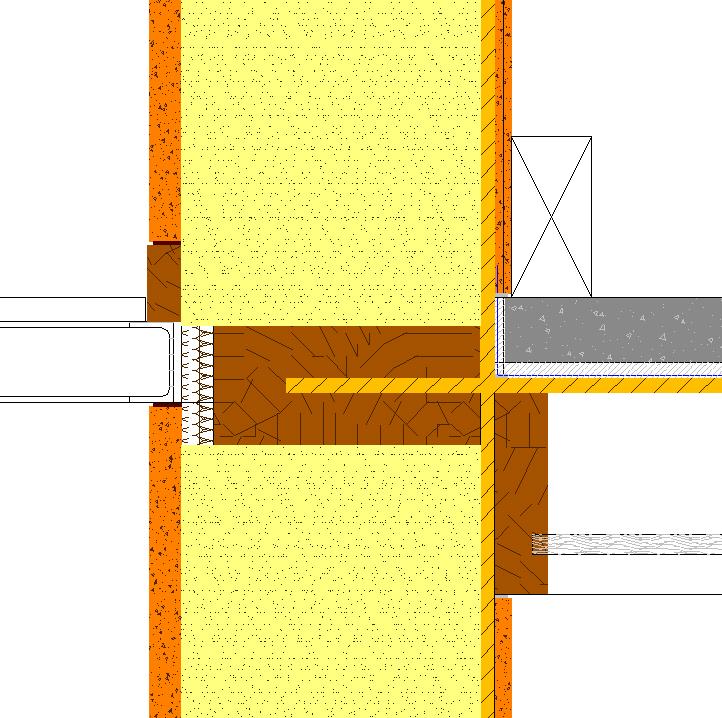nice appui de fenetre isolation exterieur 11 pont thermique 2 pl. Black Bedroom Furniture Sets. Home Design Ideas