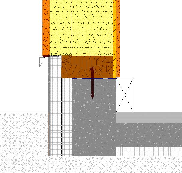 Pont thermique plancher bas
