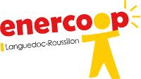 Logo Enercoop Languedoc